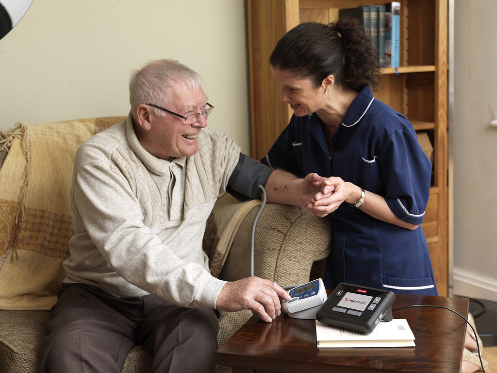 Eldercaare Services - Home Care Services Agency